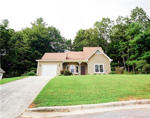 Photo of 280 Fox Cross Drive, Brevard, NC 28712-7718 (MLS # 3660909)
