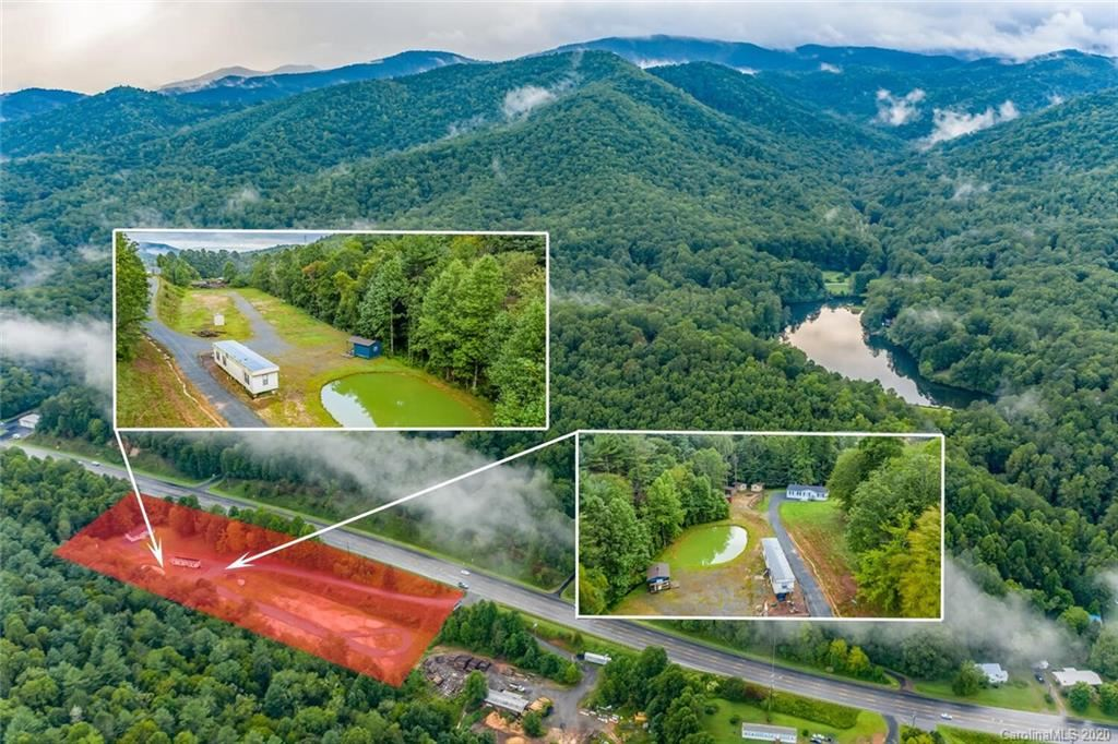 Photo of 99999 Asheville Highway, Pisgah Forest, NC 28768 (MLS # 3663909)
