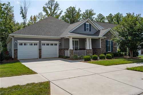 Photo of 12608 Meetinghouse Drive, Cornelius, NC 28031 (MLS # 3539910)