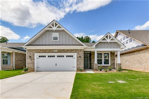 Photo of 2421 Whispering Way #39, Indian Trail, NC 28079 (MLS # 3620910)