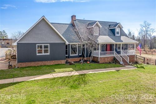 Photo of 1926 Metcalf Road, Shelby, NC 28150 (MLS # 3708910)