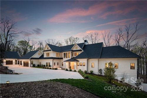 Photo of 13702 Sage Thrasher Lane, Charlotte, NC 28278-6858 (MLS # 3723910)