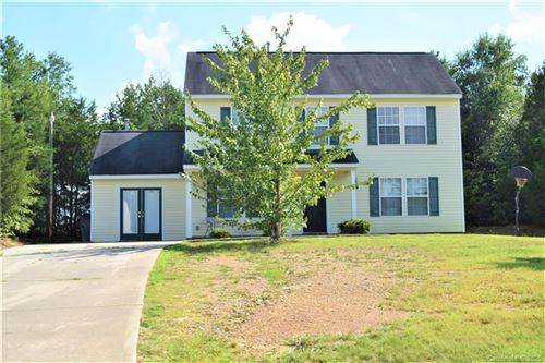Photo of 5406 Tucker Phillips Drive, Wingate, NC 28174-7204 (MLS # 3651912)