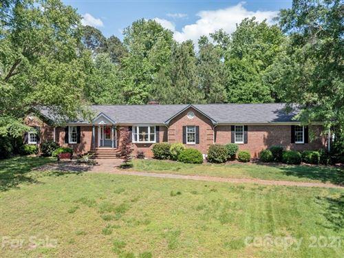 Photo of 3705 Davis Drive, Charlotte, NC 28270 (MLS # 3738912)