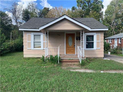 Photo of 1410 Flint Hill Street, Rock Hill, SC 29730 (MLS # 3674913)