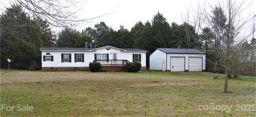 Photo of 1532 OAKRIDGE FARM Highway, Mooresville, NC 28115 (MLS # 3714913)