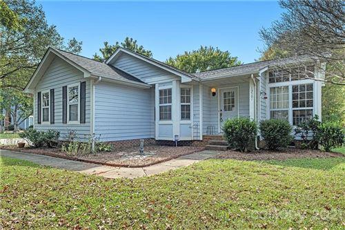 Photo of 13501 Krislyn Woods Place, Charlotte, NC 28278-7157 (MLS # 3787913)