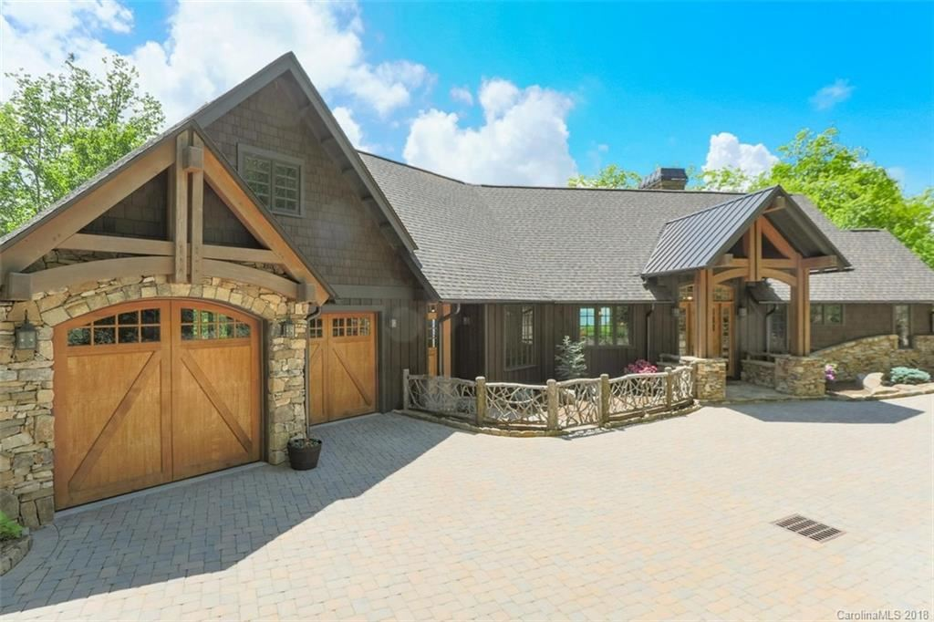Photo of 202 Old Growth Forest Road, Burnsville, NC 28714 (MLS # 3456913)