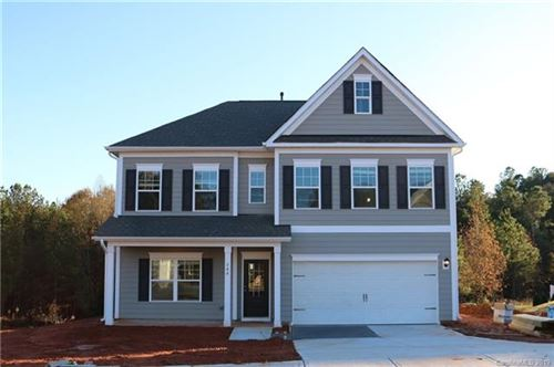 Photo of Lot 22 Sierra Chase Drive #Lot 22, Statesville, NC 28677 (MLS # 3517914)