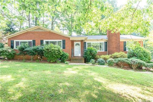 Photo of 3112 Broad Street, Statesville, NC 28625 (MLS # 3540914)