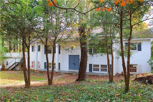 Photo of 1195 Woodmont Drive, Hendersonville, NC 28791-3357 (MLS # 3674914)