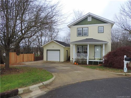 Photo of 17 Rosemont Court, Asheville, NC 28803 (MLS # 3686914)