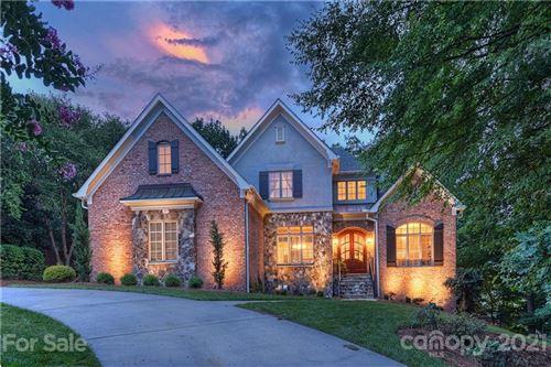 Photo of 4310 Links Drive, Charlotte, NC 28277-4504 (MLS # 3764914)