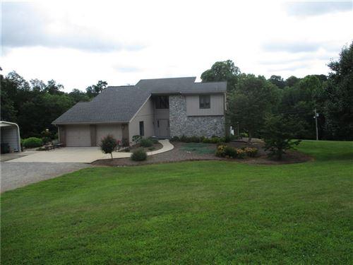 Photo of 510 Golf Course Lane, Taylorsville, NC 28681-7848 (MLS # 3638915)
