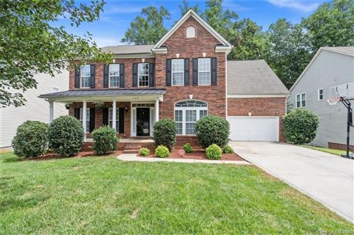 Photo of 154 Winterbell Drive, Mooresville, NC 28115-6998 (MLS # 3646915)