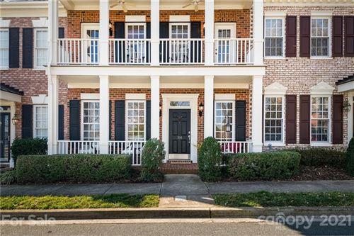 Photo of 314 Caldwell Lane, Davidson, NC 28036-6519 (MLS # 3710915)