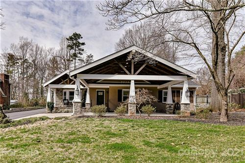 Photo of 1135 Lakeside Drive, Statesville, NC 28677 (MLS # 3714915)