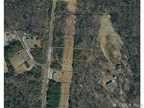 Photo of 2344 Bayleigh Drive, Vale, NC 28168 (MLS # 725915)