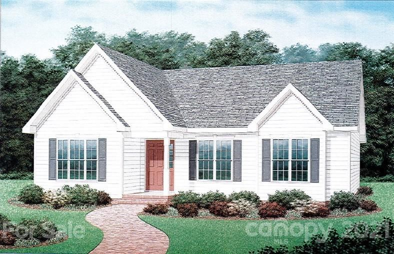 Photo for 484 Carley Circle #A, Jefferson, SC 29718 (MLS # 3679915)