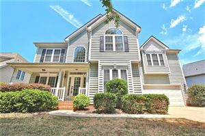 Photo of 15141 Hugh Mcauley Road, Huntersville, NC 28078 (MLS # 3537916)