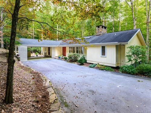 Photo of 131 Aberdeen Lane, Pisgah Forest, NC 28768 (MLS # 3556916)