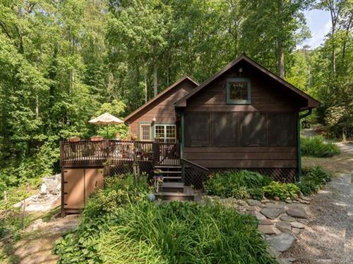 Photo of 239 Colony Road, Hendersonville, NC 28792 (MLS # 3573916)