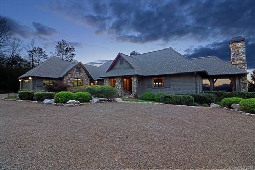 Photo of 1118 Sylvan Byway, Pisgah Forest, NC 28768-8566 (MLS # 3609916)