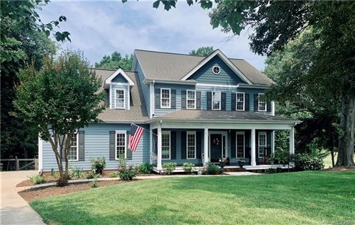 Photo of 161 Old Squaw Road, Mooresville, NC 28117-8119 (MLS # 3637916)