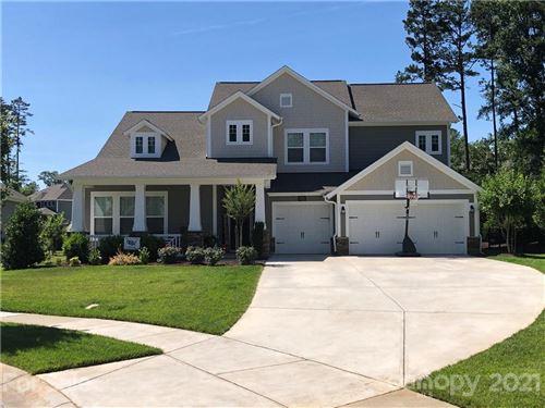 Photo of 11332 Savannah Grove Drive, Huntersville, NC 28078-4394 (MLS # 3752916)