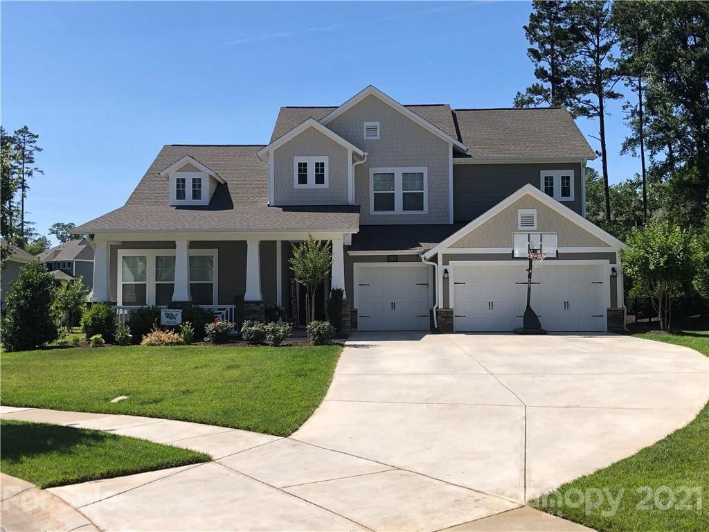Photo for 11332 Savannah Grove Drive, Huntersville, NC 28078-4394 (MLS # 3752916)