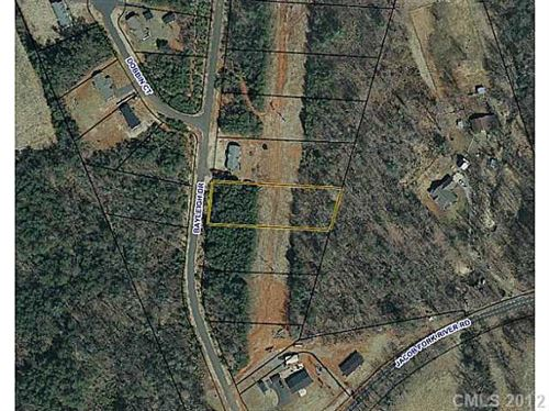 Photo of 2376 Bayleigh Drive, Vale, NC 28168 (MLS # 725917)