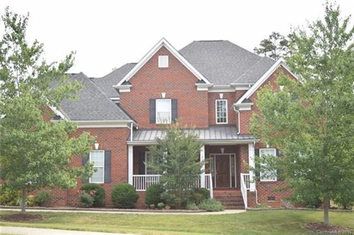 Photo of 711 Desert Willow Court NW, Concord, NC 28027 (MLS # 3503918)