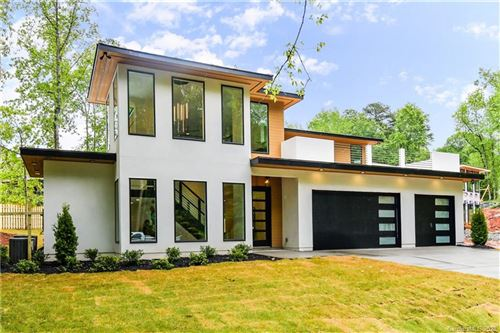 Photo of 9305 Valley Road, Charlotte, NC 28270 (MLS # 3558918)