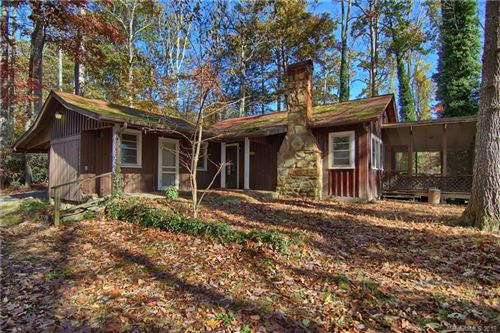 Photo of 146 & 160 Frog And Fern Road, Hendersonville, NC 28792 (MLS # 3565918)