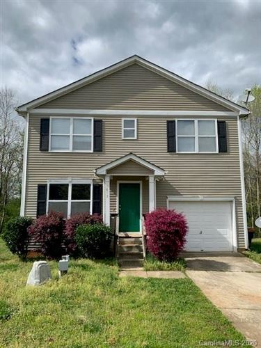 Photo of 1613 Brookgreen Avenue, Statesville, NC 28677 (MLS # 3607918)