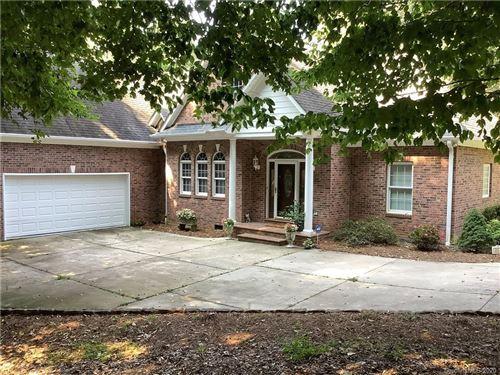 Photo of 4048 Lochfoot Drive, Charlotte, NC 28278-9284 (MLS # 3659918)