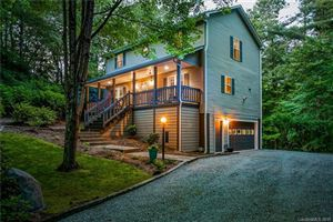Photo of 384 Lakeland Drive, Pisgah Forest, NC 28768 (MLS # 3520919)