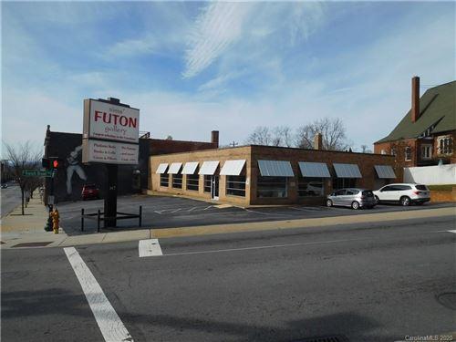Photo of 167 Patton Avenue, Asheville, NC 28801 (MLS # 3582919)