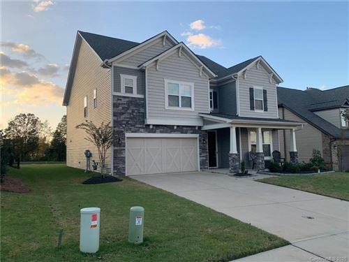 Photo of 433 Hunton Forest Drive NW, Concord, NC 28027 (MLS # 3679919)