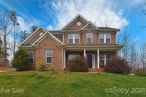 Photo of 8204 Curico Lane, Mint Hill, NC 28227-2300 (MLS # 3713919)