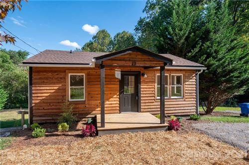 Photo of 13 Oakmont Terrace, Asheville, NC 28806 (MLS # 3794919)