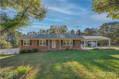 Photo of 252 Harrill Dairy Road, Forest City, NC 28043 (MLS # 3797919)