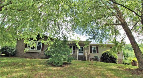 Photo of 402 Georgetown Road NE, Lenoir, NC 28645-7002 (MLS # 3649920)