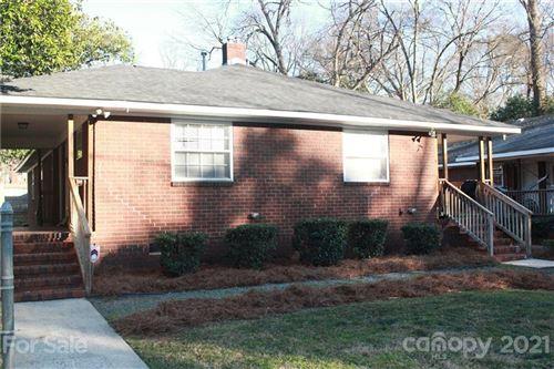 Photo of 1201 Spruce Street, Charlotte, NC 28203-4664 (MLS # 3710920)