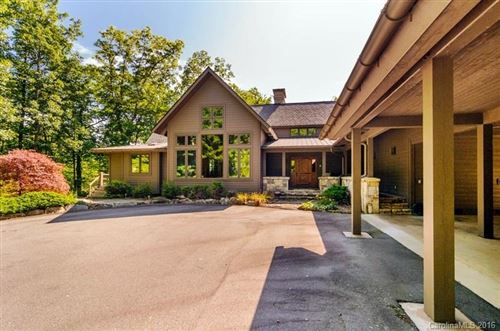 Photo of 66 Cardinal Drive #29, Lake Toxaway, NC 28747 (MLS # 3174921)