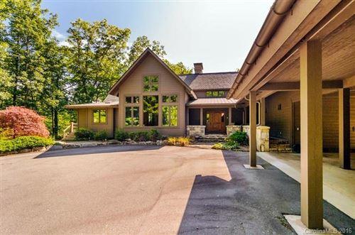Photo of 66 Cardinal Drive #29, Lake Toxaway, NC 28747 (MLS # 3174921)