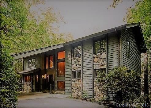 Photo of 271 Club Boulevard, Lake Toxaway, NC 28747-8644 (MLS # 3401921)