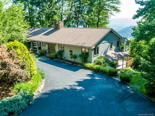 Photo of 100 Sunflower Trail, Pisgah Forest, NC 28768 (MLS # 3636921)