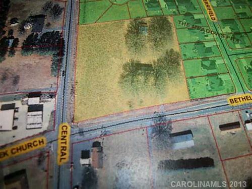 Photo of 9621 Bethel Church Road, Locust, NC 28097 (MLS # 2195922)