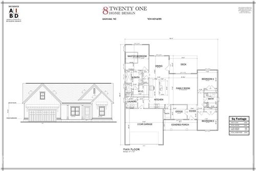 Photo of Lot 21 Eagle Drive, Lincolnton, NC 28092 (MLS # 3481922)